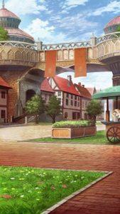 ケルペンの街