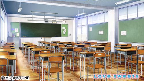 早ヶ瀬学園教室