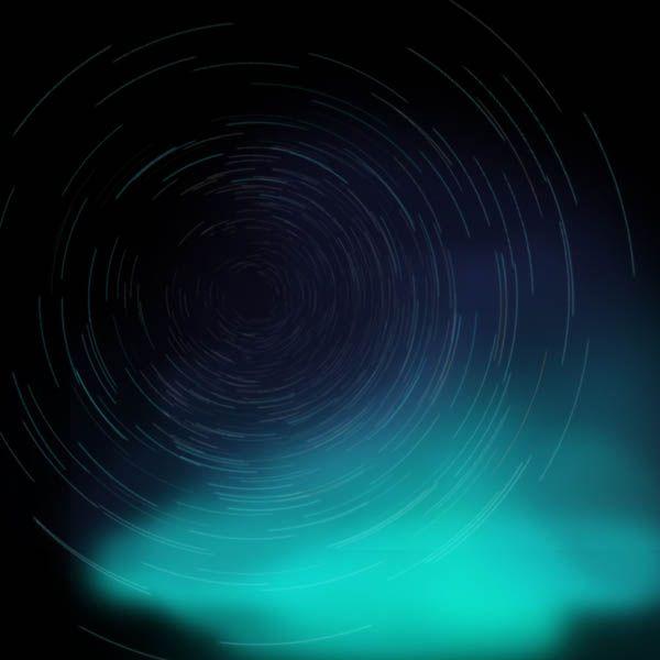 星の軌跡6