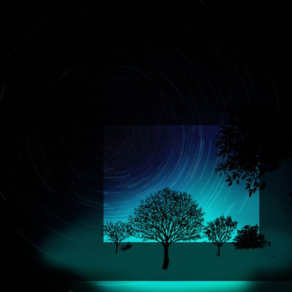 星の軌跡9