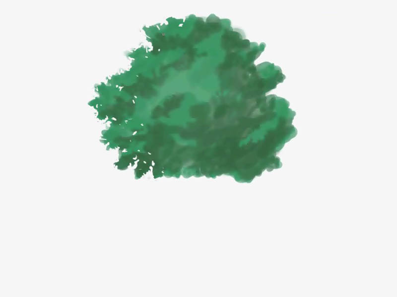 動画背景講座用の木6