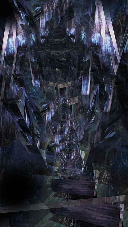 魔城ラフ03