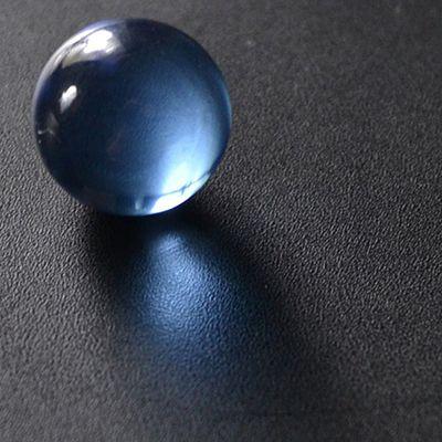 ガラス玉の写真