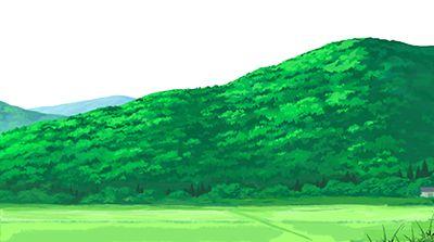 背景事典の山