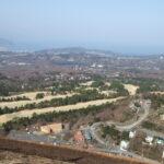大室山からの景色_海02